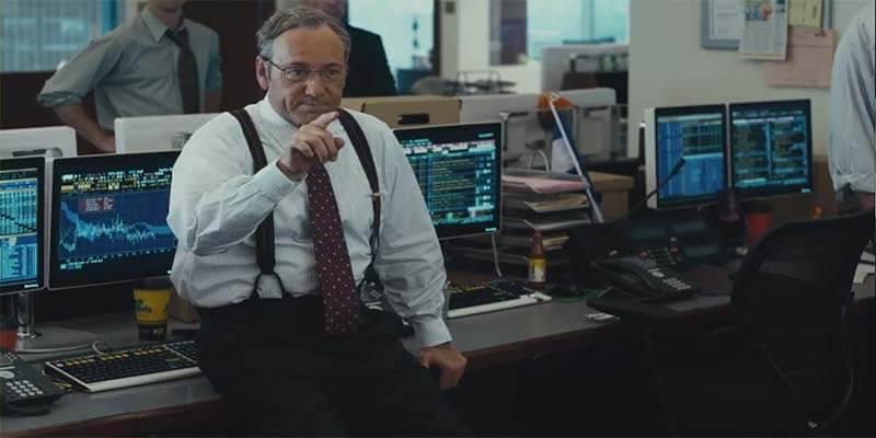 Подборка 22 лучших фильмов про трейдеров, фондовую биржу и Уолл Стрит
