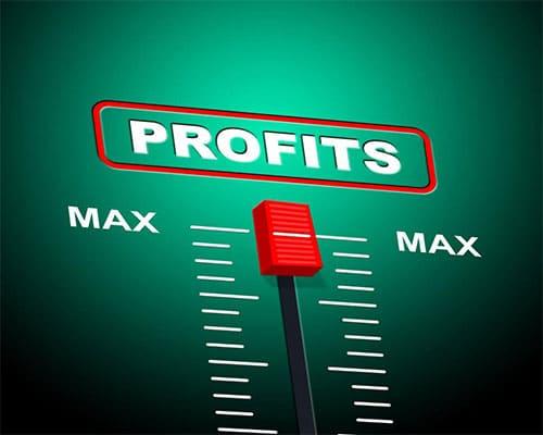 Увеличение прибыли в торговле на форекс