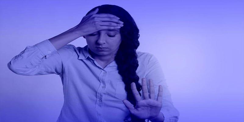 стресс из-за замков на форексе